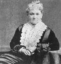 Eugenia Levy Phillips in her later years